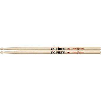 Vic Firth X5A American Classic Hickory drumstokken