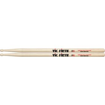 Vic Firth SD9 American Custom Maple Driver drum sticks