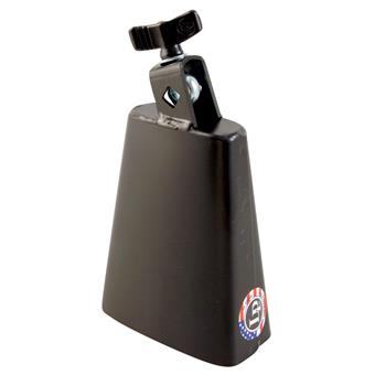 Latin Percussion LP228 Black Beauty Senior Cowbell Montierbar Cowbell