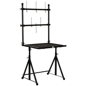 Latin Percussion LP760A Percussion Table Percussion Tisch/Rack
