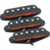 Seymour Duncan SSL1 California 50s Single-Coil Pickup Set