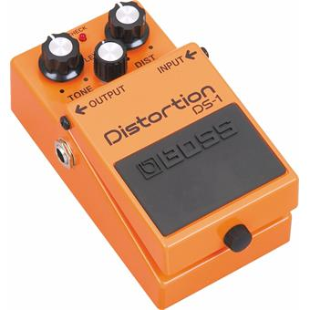Boss DS-1 Distortion distortion pedal
