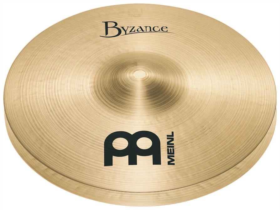Image of Meinl B12MH Byzance Traditional Mini Hat 12 0000000000000