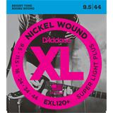 D'Addario EXL120Plus Super Light Plus