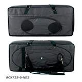 Ritter RCK755-6 Keyboard Bag Night Black