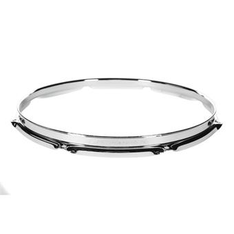 Pearl super hoop II  SH-1306 Chrome drum hoop