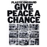Hal Leonard Give Peace A Change