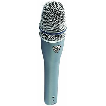 JTS NX-8.8 condenser microphone for vocalists