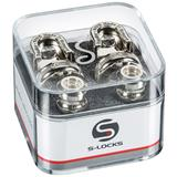 Schaller S-Locks Nickel