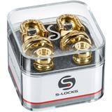 Schaller S-Locks Gold