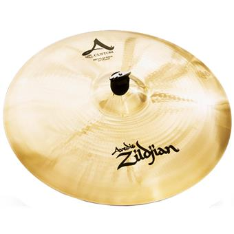 Zildjian 20 A Custom Medium Ride ride cymbal