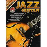 Media Progressive Jazz Guitar