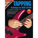 Media Progressive Tapping Bass