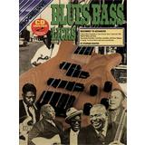 Media Progressive Blues Bass Licks