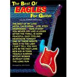 Music Sales The Best Of Eagles For Guitar