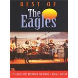 Hal Leonard The Best Of The Eagles | Piano, Vocal, Guitar