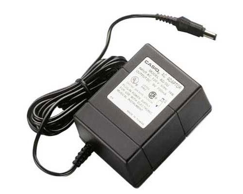 Image of Casio AD12 Adapter 12V 4971850393214
