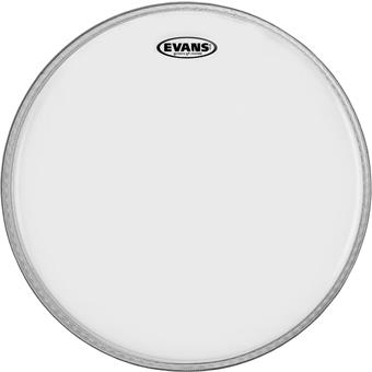 Evans G1 Coated Drumhead 6 Inch peau pour toms