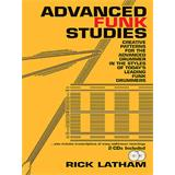 Media Rick Latham Advanced Funk Studies