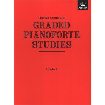 Media Graded Pianoforte Grade 4 teaching method for Keyboard/piano