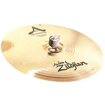 Zildjian 16 A Custom Fast Crash cymbale crash