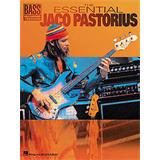 Hal Leonard The Essential Jaco Pastorius
