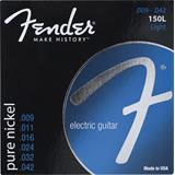 Fender Original Pure Nickel 150L Light Strings