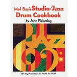 Hal Leonard Studio Jazz Drum Cookbook