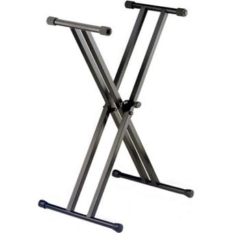Stagg KXSA6 Double X keyboard stand