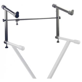 Stagg KXS-AE Extension Brackets KXS A-Series Keyboard Stands accessoire voor keyboard/piano