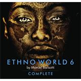 Best Service Ethno World 2  Exs/Halion 6-Cd Set