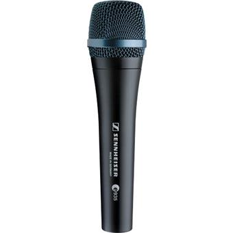 Sennheiser E 935 dynamic microphone for vocalists