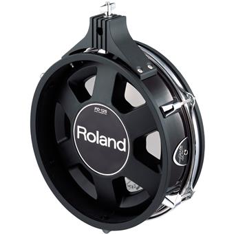 Roland PD-125BK V-Pad snare drum pad