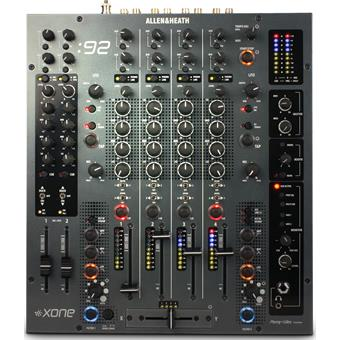 Allen & Heath Xone:92 club mixer