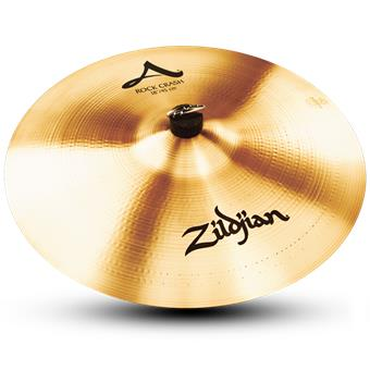 Zildjian 18 A Rock Crash cymbale crash