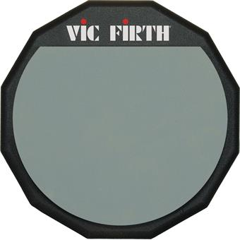 Vic Firth PAD6 Practice Pad practice pad