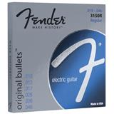 Fender Original Bullets Pure Nickel 3150R Regular Strings