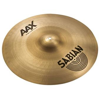 Sabian AAX Stage Crash 18 crash cymbal
