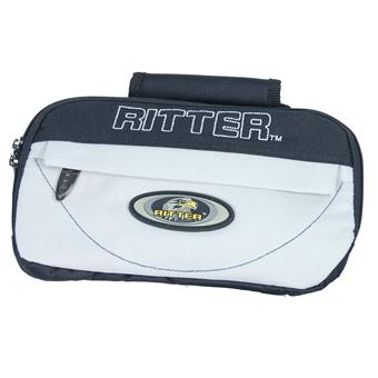 Ritter RCPWP Classic Waist Pouch Black Silk Gray general accessories bag