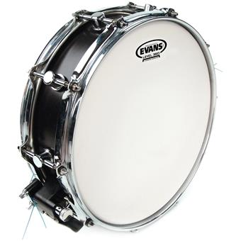 Evans B14G1RD Power Center Reverse Dot Snare 14 Inch snare drum head