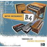 Native Instruments B4 Tonewheels Set Vintage