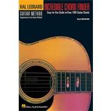 Hal Leonard Incredible Chord Finder Small Format