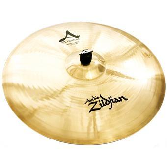 Zildjian 22 A Custom Medium Ride ride cymbal