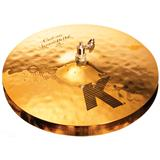 Zildjian 14 K Custom Session Hats