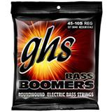 GHS 3040 Regular Bass Boomers Strings