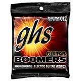 GHS GBH Heavy Boomers Electric Guitar Strings