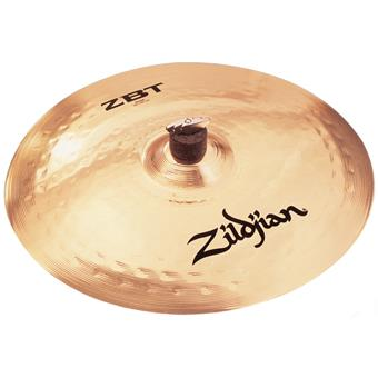 Zildjian 16 ZBT Crash cymbale crash