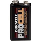 Duracell PC1604 Procell 9 Volt Battery