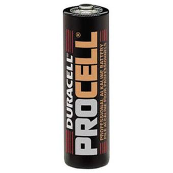 Duracell PC1500 Procell AA Battery accu/batterie/chargeur