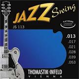 Thomastik JS113 Jazz Swing 13-53